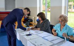 <em>Hír szerkesztése</em> Brüsszeli mandátumra cseréli a polgármesteri széket Falcă