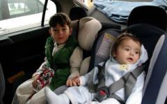 <em>Hír szerkesztése</em> Kötelező lesz a gyerekülés használata