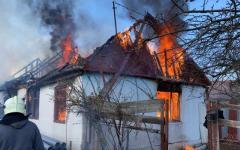 <em>Hír szerkesztése</em> Kigyulladt egy ház Gyorokon