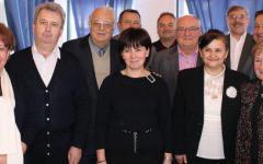 <em>Hír szerkesztése</em> Ülésezik az Arad és Gyula Kapcsolataiért Egyesület