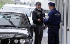 <em>Hír szerkesztése</em> Megnőtt a várakozás az autópálya-határátkelőn [FRISSÍTVE]
