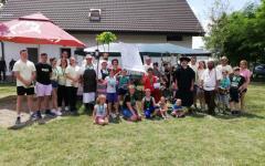 <em>Hír szerkesztése</em> Közösségformáló Hagyományőrző és Sportnapot szerveztek Szentpálon