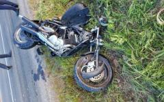 <em>Hír szerkesztése</em> Halálos motorbaleset történt Hegyalján