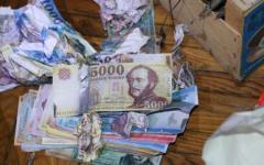 <em>Hír szerkesztése</em> Aradon is fizethettek a dombegyházi pénzhamisítók