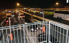 <em>Hír szerkesztése</em> Kedd óta 17 ezren jöttek át a nagylaki határon [VIDEO]