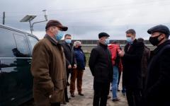<em>Hír szerkesztése</em> Magyar hősi temető létrehozásáról tárgyaltak Aradon