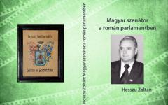 <em>Hír szerkesztése</em> Magyar szenátor a román parlamentben