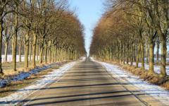<em>Hír szerkesztése</em> Időjárás-előrejelzés: kapunk hideget, meleget