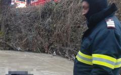 <em>Hír szerkesztése</em> Holttestet találtak a folyóban