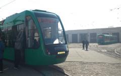 <em>Hír szerkesztése</em> Kolozsvárnak szállít villamosokat az Astra-vagongyár
