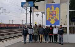 <em>Hír szerkesztése</em> Kisjenőnél és Kürtösnél is migránsok akadtak fenn