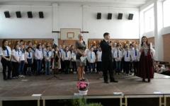 <em>Hír szerkesztése</em> Interetnikai Fesztivál a Vlaicu-iskolában [AUDIÓ]