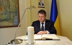 <em>Hír szerkesztése</em> Magyar holokauszt-túlélőket tüntetett ki Iohannis