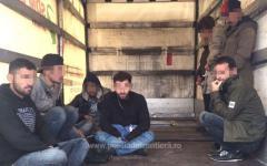<em>Hír szerkesztése</em> Az alvázba rejtőztek az irakiak [VIDEÓ]