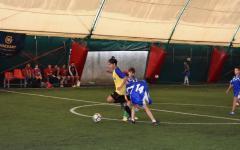 <em>Hír szerkesztése</em> Zimándi győzelem az általános iskolák bajnokságán