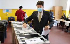 <em>Hír szerkesztése</em> Cionca: tarolt a PNL Arad megyében