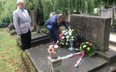 <em>Hír szerkesztése</em> Hatvan éve hunyt el Jávor Pál