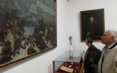 <em>Hír szerkesztése</em> Újabb relikviák láthatók az Ereklyemúzeumban [AUDIÓ]