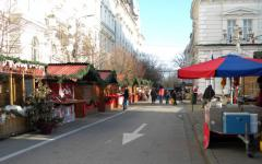 <em>Hír szerkesztése</em> Pénteken kezdődik a karácsonyi vásár