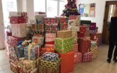 <em>Hír szerkesztése</em> Karácsonyvárás az Aurel Vlaicu Általános Iskolában