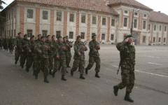 <em>Hír szerkesztése</em> Koronavírusos lett több aradi katona