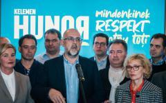 <em>Hír szerkesztése</em> Arad megyében negyedik lett Kelemen Hunor negyedik lett