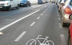 <em>Hír szerkesztése</em> Kritikák a kerékpárutak miatt [AUDIÓ]