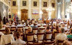 <em>Hír szerkesztése</em> Gyula és Arad testvérvárosi kapcsolatának 25. évfordulóját ünnepelték