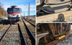 <em>Hír szerkesztése</em> Kisiklott egy mozdony Soborsinnál [VIDEÓ]