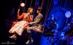 <em>Hír szerkesztése</em> A Nemzeti Színházzal ünnepeljük a 200 éves aradi magyar színjátszást [AUDIÓ]