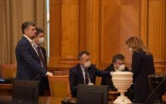 <em>Hír szerkesztése</em> Bizalmat szavazott a parlament Ludovic Orban jobbközép kormányának