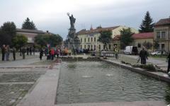 <em>Hír szerkesztése</em> A Szabadság-szobornál tartják az aradi magyar végzősök ballagását