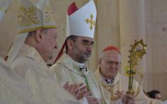 <em>Hír szerkesztése</em> Kovács Gergely az erdélyi római katolikus főegyházmegye új érseke