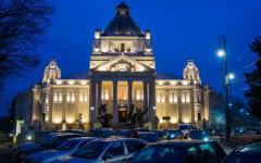 <em>Hír szerkesztése</em> Régi adósságot ró le a város a Szántay-szoborral [AUDIO]