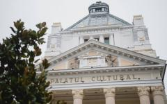<em>Hír szerkesztése</em> Nyárra költözhet vissza a Kultúrpalotába a Filharmónia [AUDIÓ]