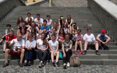 <em>Hír szerkesztése</em> Lengyel diákokat fogadtak az aradiak [AUDIÓ]