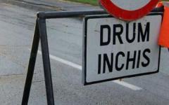 <em>Hír szerkesztése</em> Hétfőn és kedden lezárnak egy megyei útszakaszt