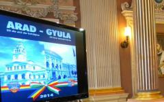 <em>Hír szerkesztése</em> Közel 190 millió euró a magyar–román projektekre