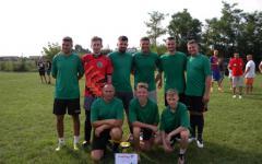 <em>Hír szerkesztése</em> Szentpáli győzelem a Magyar Falvak Kupáján