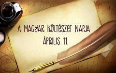 <em>Hír szerkesztése</em> Aradi diákok szavalnak a Magyar Költészet Napján