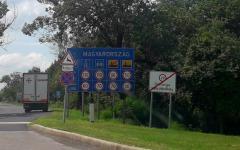 <em>Hír szerkesztése</em> Helyreállt a járvány előtti rend a román–magyar határon