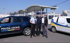 <em>Hír szerkesztése</em> Határon átnyúló segítség: Hódmezővásárhely 1500 maszkot küldött Aradnak