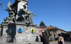 <em>Hír szerkesztése</em> Meggyalázták a Szabadság-szobrot [FRISSÍTETT]
