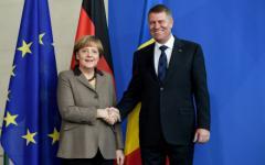 """<em>Hír szerkesztése</em> Iohannis: Romániában nincs """"magyar kérdés"""""""