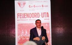 <em>Hír szerkesztése</em> Mészár Sándor: Orbán Viktor is gratulált az UTA feljutásához [AUDIO]