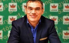 """<em>Hír szerkesztése</em> Mészár Sándor: """"Az első helyet kell megcélozni, nem szabad megelégedni a másodikkal"""""""