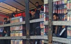 <em>Hír szerkesztése</em> Nyolc migránst tartóztattak fel a román–magyar határon