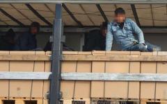 <em>Hír szerkesztése</em> Több tucat migránst kaptak el az utóbbi 24 órában