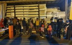 <em>Hír szerkesztése</em> Harminchárom határsértő egy török kamionban Csanádpalotán