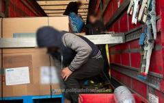 <em>Hír szerkesztése</em> Közel kéttucat bevándorlót tartóztattak fel a román–magyar határon